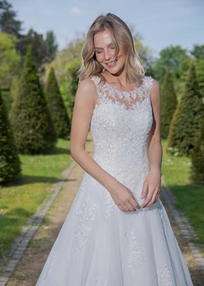 Brautkleid B2035 - Arietta